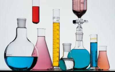 Plunge Pool & Chemie
